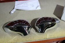 Genuine Seat Ibiza & Leon Chrome Mirror Covers. Brand New! 6j0072500