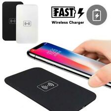 For Various Model phones - QI Wireless Charger Charging Pad Mat Dock