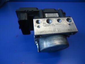 Bloc Hydraulique ABS Opel Corsa D 0265232288 13282282 Fe 0265800796