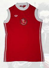 Gales Senior Para Mujer De Atletismo Chaleco. Hecho Por Adidas Aprox Tamaño Pequeño