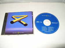 Mike Oldfield - Tubular Bells 2 (1992) cd is excellent