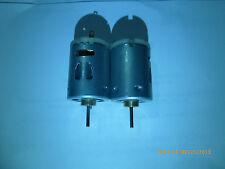 2 x Mabuchi RS-285SA DC 12V to 24V Hobby Robot High speed torque Motor 18000 RPM