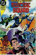 Suicide Squad # 58 ('War of the Gods' part 19) (USA, 1991)