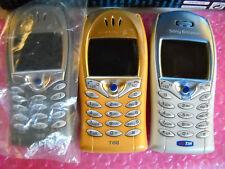 Cellulare SONY ERICSSON T68i   RIGENERATO NUOVO