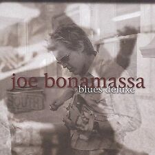 Blues Deluxe by Joe Bonamassa (CD, Jan-2009, J&R Adventures) BRAND NEW