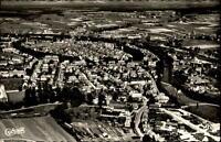 Villingen Schwarzwald Postkarte 1957 Gesamtansicht Panorama Luftbild ungelaufen