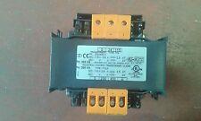 TRASFORMATORE ELETTRICO - Electric Transformer 300 VA 230-400/24-115 V