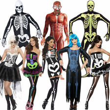 Smiffys Suit Unisex Fancy Dress Halloween