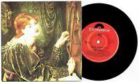 "ROXY MUSIC - SLAVE TO LOVE - 7"" 45 VINYL RECORD w PICT SLV - 1982"