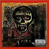 Slayer - Seasons in the Abyss (Parental Advisory, 2009) Remastered cd
