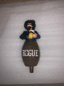 Rogue Cowboy Tap Handle