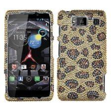 Étuis, housses et coques etuis, pochettes Motorola Droid Razr pour téléphone mobile et assistant personnel (PDA)