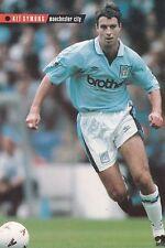 Foto de fútbol > Kit Symons Manchester City 1996-97