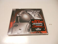 "Van Halen ""A Different kind of thruth"" De luxe edition cd & dvd 2012"