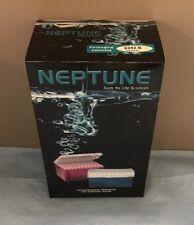 Neptune 2342.S 10 uL Pipette Extended Length Tip - box of 10 packs of 96
