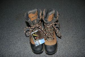 MEINDL Garmisch GTX, Canadian Boot, 36