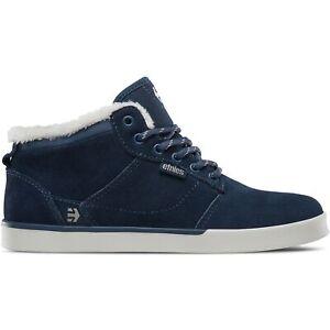 Etnies - Jefferson Mid W´S 4201000327/401 Navy Skate Damen Sneaker gefüttert