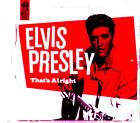 ELVIS PRESLEY ~ THAT'S ALRIGHT CD Originals, Mono Recording * VERY GOOD *