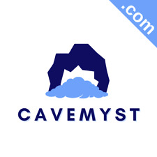 CAVEMYST.com 8 Letter Premium Short .Com Catchy Brandable Domain Name