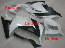 FAIRING For KAWASAKI 13-14 Ninja 300 Ninja300 2013 2014 Full Pearl white Kit #ZB