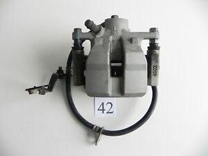 2013 LEXUS RX350 AWD ABS Étrier de Frein Support Arrière LH 47850-48101 Eom 359