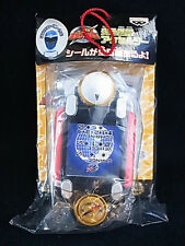 Banpresto Power Rangers Operation Overdrive Boukenger Mini Accellular Morpher JP