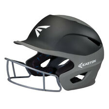 Easton Prowess Grip Two-Tone Junior Fastpitch Softball Batting Helmet (NEW)