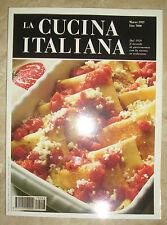 LA CUCINA ITALIANA MARZO 1997 (KS1)