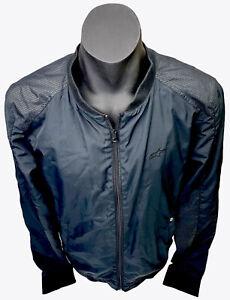 Alpinestars Mens Light Dress Jacket Sz M