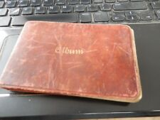 Sporting Autograph Album Norther Rugby League Pre War And More