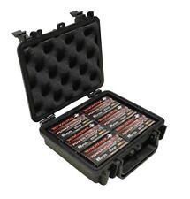 New Ammo Box .22LR Utility Case Range Storage Hard Shell Waterproof Dry Rimfire