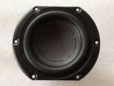 Original B&W 4-inch ultra-high performance stereo woofer speaker for Diy