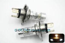 100W LED Super White Bright Headlights Bulbs LED Bulbs For ATV CanAm Bombardier