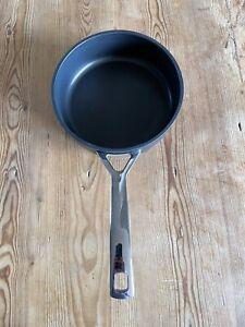 le creuset Non Stick 20 Cm Deep Fryung Pan