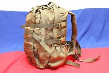 Russian army special forces SSO SPOSN Bober M 25L rugged assault backpack