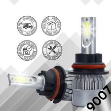 488W 48800Lm 9007 Hb5 Cree Csp Led Car Headlight Kit Hi/Low Beam Bulbs 6500K