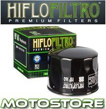 HIFLO OIL FILTER FITS BMW F800 GT 2013-2014