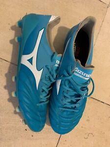 Mizuno morelia neo football boots UK8