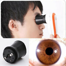 5.0MP USB Pro DigitaI Eye iriscope Iridology camera + Iris Analyzer Pro Software