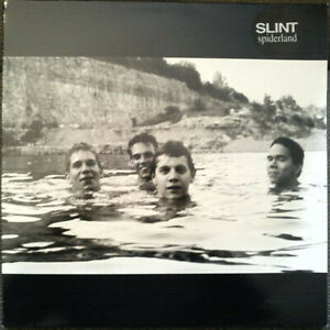 SLINT SPIDERLAND TOUCH AND GO RECORDS VINYLE NEUF NEW VINYL LP REISSUE