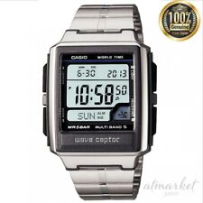NEW CASIO Watch Wave September Radio Control Watch WV-59DJ-1AJF Men from JAPAN