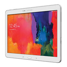 Samsung Galaxy Tab Pro SM-T520 16GB, Wi-Fi, 10.1in - White Very Good Condition