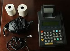 VeriFone Nurit 2085 Wired Credit Card Processing Machine Bundle