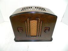 Vintage Philco Model 59-C (1934)