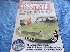 personnalisé magazine automobile (anglais) NOVEMBRE 2009 / CORSAIR COUPÉ