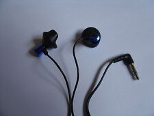 Sony MDR-ED12LP MDRED 12LP ohrörer Headphones * Blue *