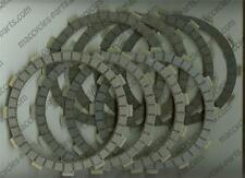 Kawasaki Clutch Plates KL650 KLR650 1996-2011 8 pcs New
