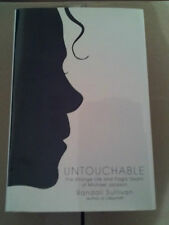 "Michael Jackson ""Untouchable"" New"