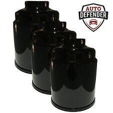 3 - Diesel Fuel Filters fits 13-17 Dodge Ram Cummins 6.7 Turbo