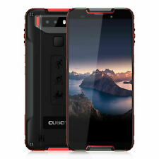 """Cubot Quest 5.5"""" Waterproof IP68 Rugged Phone Android 9.0 Octa Core 4+64GB 2*SIM"""